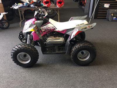 2019 Polaris Outlaw 110 ATV Kids Paso Robles, CA