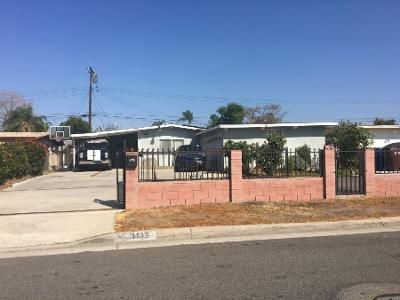 4 Bed 2 Bath Preforeclosure Property in Hacienda Heights, CA 91745 - Falstone Ave