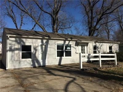 Foreclosure - E 5th St N, Independence MO 64056