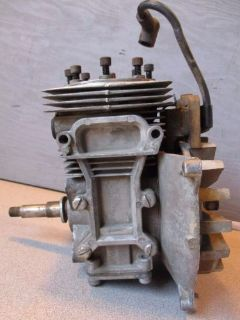Purchase RUPP GO-JOE WESTBEND 82023 ENGINE CRANK CYLINDER VINTAGE KART RACE MINI-BIKE motorcycle in Yale, Michigan, United States