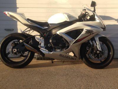 2009 Suzuki GSX-R750 Sport Motorcycles Sanford, NC