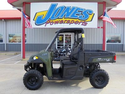 2015 Polaris Ranger XP 900 EPS Side x Side Utility Vehicles Durant, OK