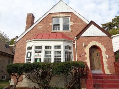 3 Bed 2 Bath Foreclosure Property in Chicago, IL 60619 - S Dante Ave
