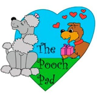 The Pooch Pad