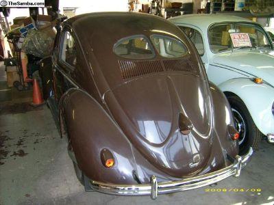 VW-Porsche Restoration in Ventura County