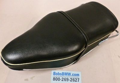 Buy Original Schorsch Meier leather seat fits BMW R50/2, R60/2 & R69S 1955-1969 motorcycle in Jessup, Maryland, US, for US $325.00