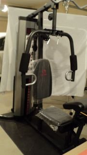 Like New Marcy Home Gym