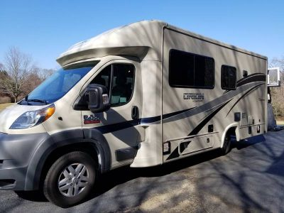 2015 Coachmen Orion Series M-24 RB RAM