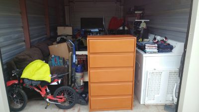 STORAGEWAR***ENTIRE STORAGE CONTENTS LOT