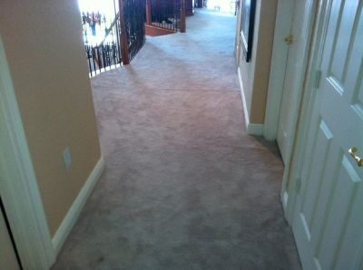 Awesome - Carpet Repair/Stretch in Hallandale Beach - Must see pics