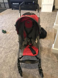 Stroller Chico and Cosco