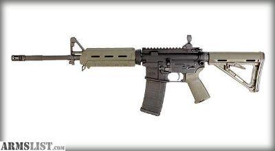For Sale/Trade: NIB: Sig Sauer M400 Enhanced AR15
