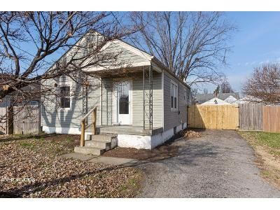 2 Bed 1 Bath Foreclosure Property in Louisville, KY 40216 - Theresa Ave