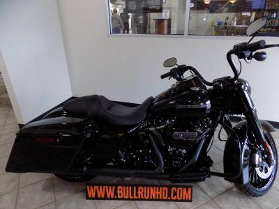 2018 Harley-Davidson Road King Special Cruiser Motorcycles Manassas, VA