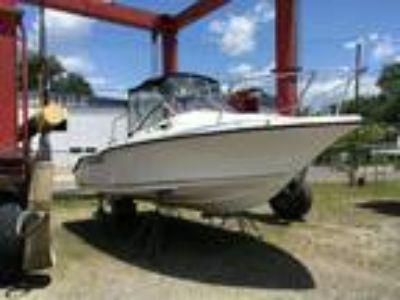 2012 Key West 211 Walkaround