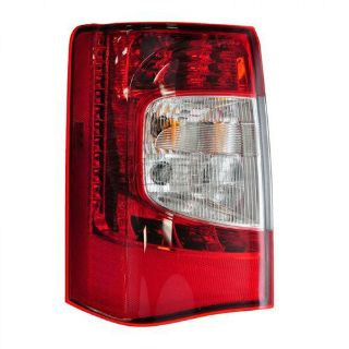 Find LED Taillight Taillamp Driver Side Left LH LR for 11-13 Chrysler Town & Country motorcycle in Gardner, Kansas, US, for US $124.90