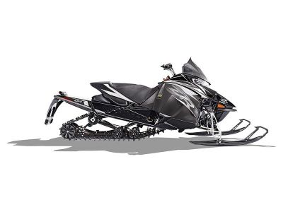2019 Arctic Cat ZR 8000 Limited ES (137) Trail Sport Snowmobiles Lebanon, ME