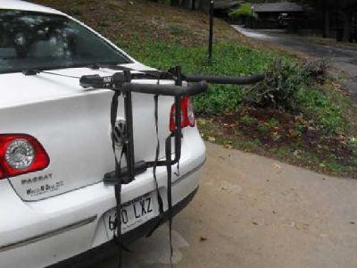 $40 Universal Grabber Bike Rack (Bella Vista)