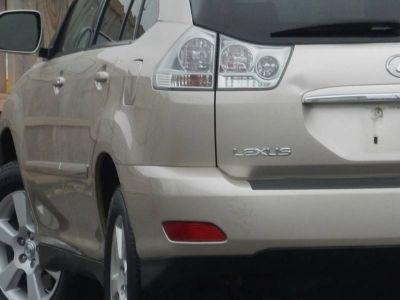 2004 Lexus RX 330 Base AWD 4dr SUV
