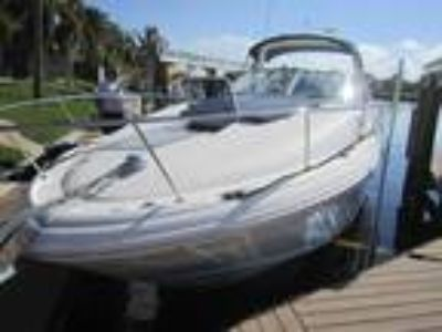 32' Sea Ray 320 Sundancer 2006
