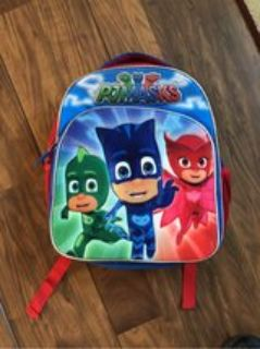Kids jr Backpack