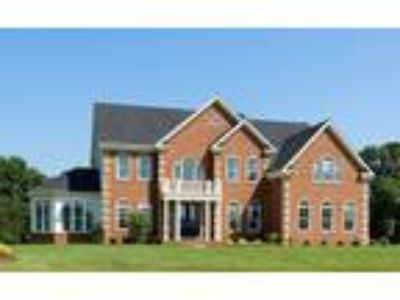 The Dorchester IV by Williamsburg Homes LLC: Plan to be Built, from $