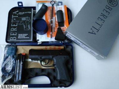 For Sale: Beretta PX4 Storm Compact 9mm