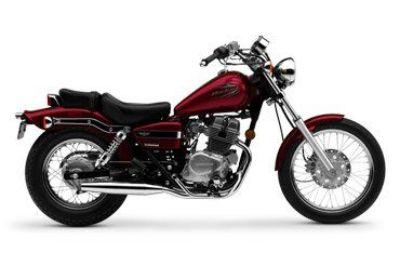 2015 Honda Rebel Cruiser Motorcycles South Hutchinson, KS