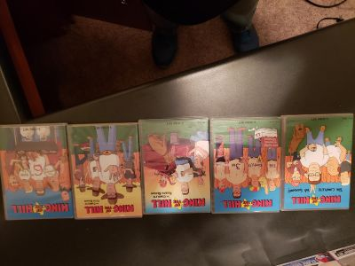 King of the Hill season 2 - 6