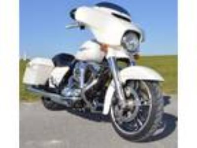 2015 Harley Davidson Street Glide Special FLHXS