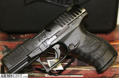 For Sale: NIB: Walther PPQ 22
