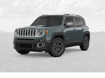 2018 Jeep Renegade Limited ()