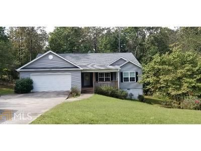 3 Bed 2 Bath Foreclosure Property in Clarkesville, GA 30523 - Hummingbird Ct