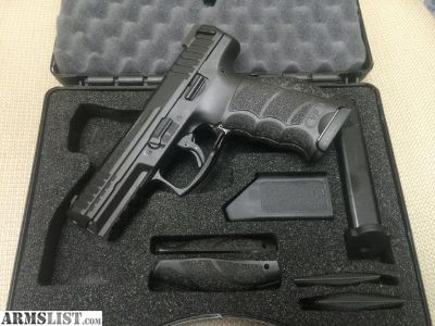 For Sale: HK VP9 LE Black and Gray