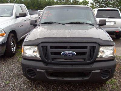 2008 Ford Ranger XL (GRY)