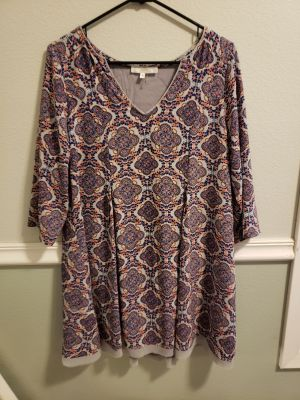 Boutique dress size small but can fit medium