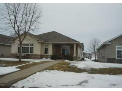 2 Bed 2 Bath Foreclosure Property in Cambridge, MN 55008 - Roosevelt St S