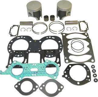 Sell Wsm 010-828-10P Yamaha 800 Engine Rebuild Kit Std./needle Bearing Included motorcycle in Indianapolis, Indiana, United States, for US $250.79
