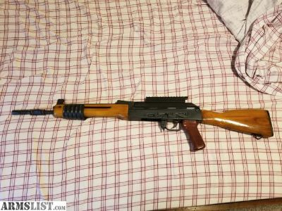 For Sale: Romanian par-3