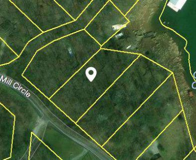 Lot 17 Lindsey Mill Circle Rocky Top, Lake front property