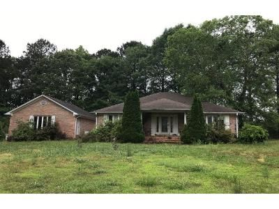 Preforeclosure Property in Mooreville, MS 38857 - Drive 1564