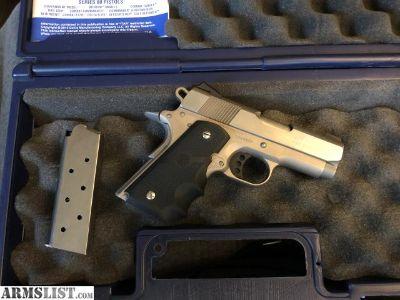For Sale/Trade: Colt Defender .45