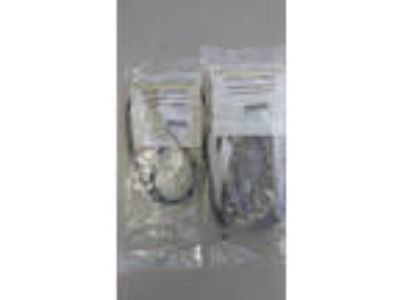 NEW Genuine Whirlpool Dryer Drum Felt Seal (37001132) AND