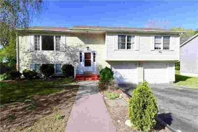 34 Curry RD CRANSTON Three BR, PRICED TO MOVE QUICKLY!!...needs
