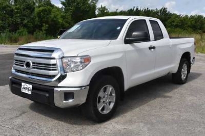 Used 2015 Toyota Tundra Double Cab for sale