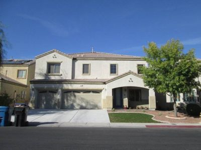 $2500 5 single-family home in North Las Vegas