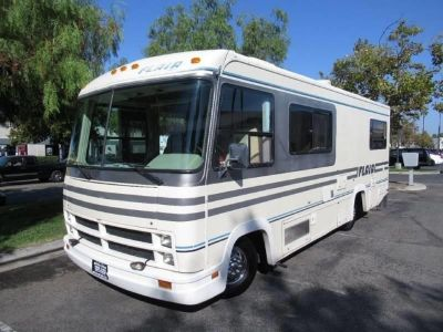 1992 Fleetwood Flair 25Y