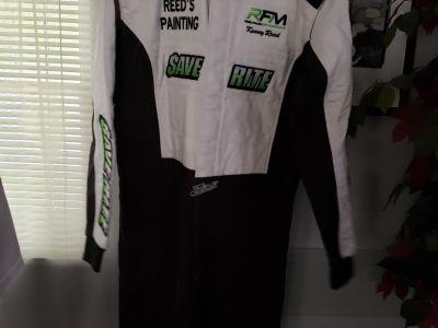 Drivers suit