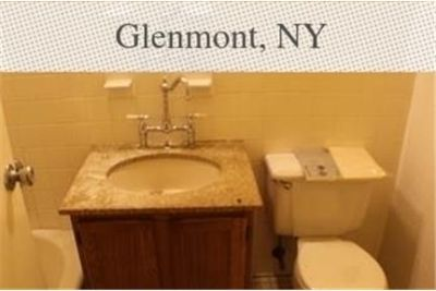 2 bathrooms - Apartment - ready to move in.