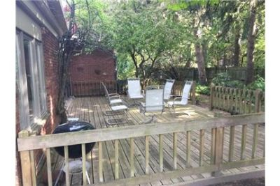 House for rent in Grosse Pointe.